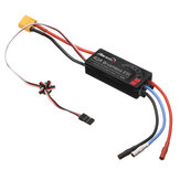 Volantex ATOMIC V792-4 RC Boat Parts Brushless ESC 40A Waterproof And Water Cool V792406