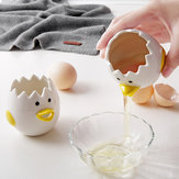 Egg Separator Egg Yolk White Separator Divider Accessories Kitchen Gadgets Baking Tool Egg Tool Kitchen Gadgets