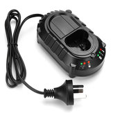 10.8V/12V Li-ion Battery Charger For Makita 10.8V/12V Lithium Battery BL1013 DC10WA