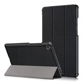 Tri-Fold Tablet Case Cover for Lenovo Tab M8 Tablet