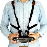 FrSky Sangle d'Épaule d'Émetteur pour Tout FrSky Drone RC FPV Courses Émetteurs