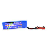 B6FPV 11.1V 2200mAh 3S Li-po Battery for Wfly Radiolink AT9S Radio Transmitter
