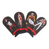 GameSir x SNK King of Fighters Officially Authriozed Talons Finger Sleeves Breathable Sweatproof Game Finger Gloves Thumbs Sleeves