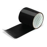 150x10см Super Водонепроницаемы Ремонтная лента Волоконно-герметичная клейкая лента в рулоне