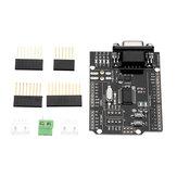 SPI MCP2515 EF02037 CAN BUS Модуль разработки щита высокоскоростной связи Geekcreit для Arduino - продукты, которые работают с официальными платами Arduino