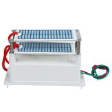 110V/220V 12/18/24g/h Ozone Generator Chip Active Oxygen Disinfection Machine Air Purifier