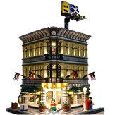 LED Light Kit For Lego 10211 Creator Grand Emporium Blocks Accessories Toys Decor