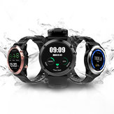microusura H1 1.39 pollici Super AMOLED 4GB GPS 3G WIFI fotografica IP68 Cuore Rate Monitor Smart Watch
