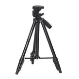 Professional Digital Camera Tripod Portable Mini Travel Aluminum Alloy Stand