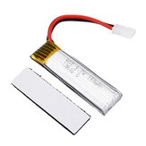 1S 3.7 V 180 mAh 10C LiPo Batteria Ricambio per Volantex V761-1 Firstar 400mm RC Airplane