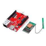 RT5350 Openwrt Router WiFi Wireless Video Expansion Board KEYES for Arduino - products that work with official Arduino boards