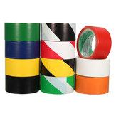 18m × 48mm PVC Roll Zelfklevende Waarschuwingstape Decoratieve Tape
