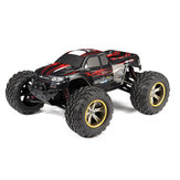 9115 33+MPH 1/12 2.4GHz 2WD High Speed OFF-Road RC Car Off-Road Truck Indoor Toys RTR Model