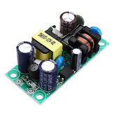 AC-DC 220V a 12V Switching Power Supply Módulo Isolado Fonte de Alimentação Desencapada Board / 12V0.5A