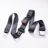Car Double Aircraft Car Nurturing Seat Belt