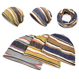 Unisex Autumn Winter Warm Polyester Garisd Hat Multi Fungsional Outdoor Bersepeda Turban Hat Scarf