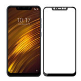 Bakeey™ Anti-explosion 9H Tempered Glass Screen Protector for Xiaomi Pocophone F1 Non-original