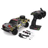 9301E 1/18 4WD 2.4G RC-Auto-Hochgeschwindigkeitsfahrzeugmodelle mit 40 km / h und Licht