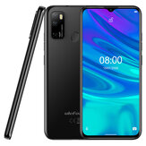 Ulefone Note 9P 6,52 дюйма 16MP Triple камера Android 10 4 ГБ RAM 64GB ROM MTK MT6762 Octa Core 4G Смартфон