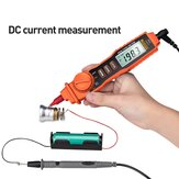 ANENG A3002 Digital Multimeter Pen Type 4000 Counts with Non Contact AC/DC Voltage Resistance Diode Continuity Tester Tool