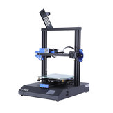 Anet® ET4X 3D Printer Kit 220X220X250mm Print Size Support Resume Printing Function with Upgraded Over-Current Protection Mainboard/2.8 Inch LCD Color Touch Screen