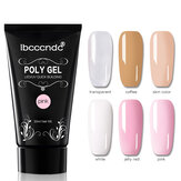DANCINGNAIL Poly Gel Nail Extension Polygel Builder