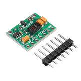 Arduino için Düşük Güç MAX30102 Kalp Oranı Oksijen Darbe Sensör Modülü Geekcreit - resmi Arduino panolarıyla çalışan ürünler