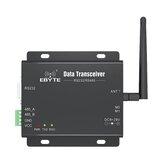 Ebyte® E34-DTU-2G4D20 nRF24l01 2.4GHz 100mW RS232 RS485 2km Long Range Full Duplex 2000m Wireless Receiver Transmitter