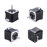 EZT® 42*42*38mm 2 Phase Nema 17 42 Stepper Motor with Cable for 3D Printer