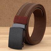 Men Outdoor Casual Trendy Nylon Belt