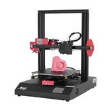 مجموعة طابعات ثلاثية الأبعاد بإطار معدني بالكامل Anet® ET4 220 * 220 * 250 مم حجم الطباعة الدعم الكشف عن الفتيل / استئناف الطباعة / التسوية التلقائية /