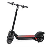 [EU Direct] Lamtwheel GYL002 48V 22Ah 600W*2 Motor 10in Folding Electric Scooter 35-45km/h Max Speed 35-45KM Mileage Double Brake System E-bike