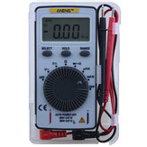 ANENG AN101 Pocket Digital Auto Range Multimeter Backlight AC / Gelijkstroomspanning Current Meter SA847