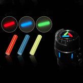 1.5x6mm Lumintop Luminous Tube Self-luminous Gadgets Strip For Flashlight EDC Tools Decoration
