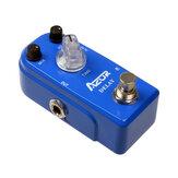 AZOR AP-306 Delay Gitaar Effectpedaal Mini Pedaal Delay Gitaarpedaal Micro Pedaal Effect Gitaaraccessoires