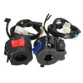 Универсальный 7 / 8inch 22MM мотоцикл Рупорный переключатель управления сигналом поворота руля