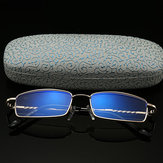 HD Anti Blue Ray Reading Glasses Presbyopic Eyeglasses