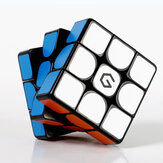 Giiker M3 Magnetic Cube 3x3x3 Lebendige Farbe Quadratische Magie Cube Puzzle Science Education Toy Gift