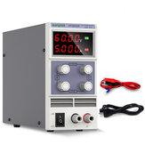 Wanptek KPS605DF Mini 60V 5A Verstelbare DC-voeding LED 4 cijfers Schakelende voeding Lab