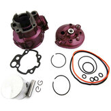 90cc 47mm Motorcycle Air Cylinder Kit For Minarelli AM6 For YAMAHA MBK TZR