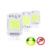 High Power 20W 30W 50W LED COB Chip for Flood Light Anti-mosquito Outdoor Indoor AC110V / AC220V
