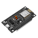 Geekcreit® Wireless NodeMcu Lua CH340G V3 Based ESP8266 WIFI Internet of Things IOT Development Module