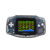 Coolbaby RS-5 400 Classic Spel Retro Mini Handheld Game Player Console