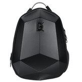 GHOST RACING sac à dos moto casque intégral sac d'équitation épaule Sport voyage course sac à dos pour ordinateur portable étanche universel