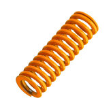 10pcs Creality 3D® 8*25mm Leveling Spring For CR-10S PRO/CR-X 3D Printer Extruder Heated Bed Part