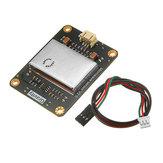 SEN0192 Détecteur de mouvement à micro-ondes Détection sans contact longue distance de détection et sensibilité élevée avec lumière DC5V