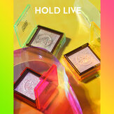 Holdlive Highlight Powder Shimmer Waterproof Brighten