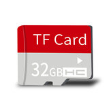 Mini 128 GB CLASS10 Scheda di memoria TF Flash Smart Card 16GB 32GB 64GB per laptop per cellulare