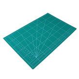 ba<x>se de Corte PVC A3 45x30cm Tablero de Corte Herramienta de DIY Multiuso de Autocuración