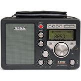 Tecsun S-8800 FM LW SW SSB كامل حزام DSD راديو رقمي ضبط مكبر صوت راديو محمول
